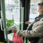Le pass Navigo à moitié prix pour les plus de 62 ans dès le 1er décembre