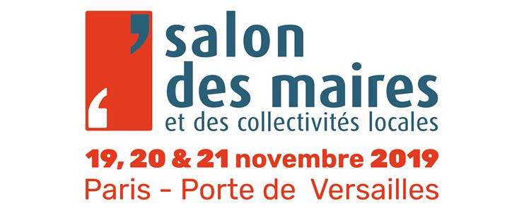 L'ADMR présent au Salon des Mairies et Collectivités locales