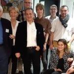 4ème édition du Prix Puyoo : cinq projets autour de l'accompagnement en gériatrie récompensés