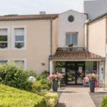 DomusVi inaugure la nouvelle extension de la résidence médicalisée Le Jardin des Alisiers à L'Isle-Jourdain (86)