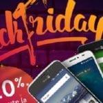 Black Friday : changez de téléphone avec Doro !