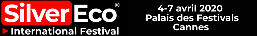 Festival international SilverEconomie 2020