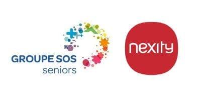 Groupe SOS Seniors - Nexity