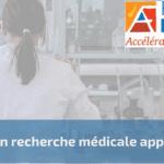 Fondation de l'Avenir : Appel à projets 2020 en recherche médicale appliquée