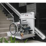 Stannah, des solutions pour personnes en situation de handicap