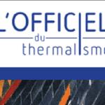 L'Officiel du Thermalisme 2020 : la référence des curistes et des professionnels