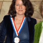 La Ministre Agnès Buzyn reçoit la Grande Médaille de la Télémédecine