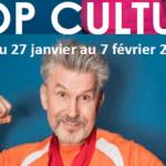 Concours Top Culture : La 8ème édition démarre la semaine prochaine !