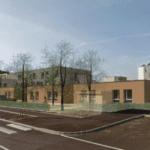 Korian La Cotonnade, une maison de retraite nouvelle génération, ouvrira à Pfastatt (68) en novembre 2020