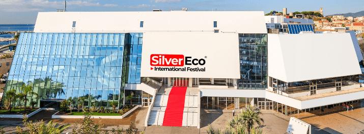 Webinar d'information et de présentation du Festival SilverEco