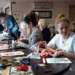 Un grand succès pour le concours de peinture en EHPAD et résidences seniors de Retraite Plus