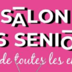 [Save the date] 22ème édition du Salon des Seniors