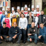 Le Trophée des chefs : Une belle réussite pour le premier concours de cuisine de Maisons de Famille