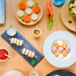 Troubles de la déglutition : Nutrisens invente la bistronomie en texture modifiée avec « les cuisinés mixés »