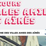 Participez au concours Villes Amies des Aînés avant le 15 juin 2020 !
