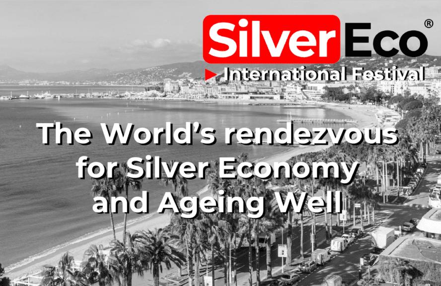 SilverEco Festival @ Palais des Festivals et des Congrès de Cannes