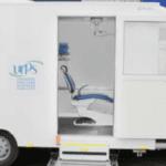 Santé dentaire : Un cabinet mobile et innovant contre la désertification médicale