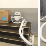 thyssenkrupp Home Solutions installe un « espace formation monte-escalier » à La Cité des Formations – Tours Loire Valley