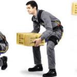ErgoSanté maintient des capacités de production pour la sortie de son nouvel exosquelette conçu pour soulager le dos