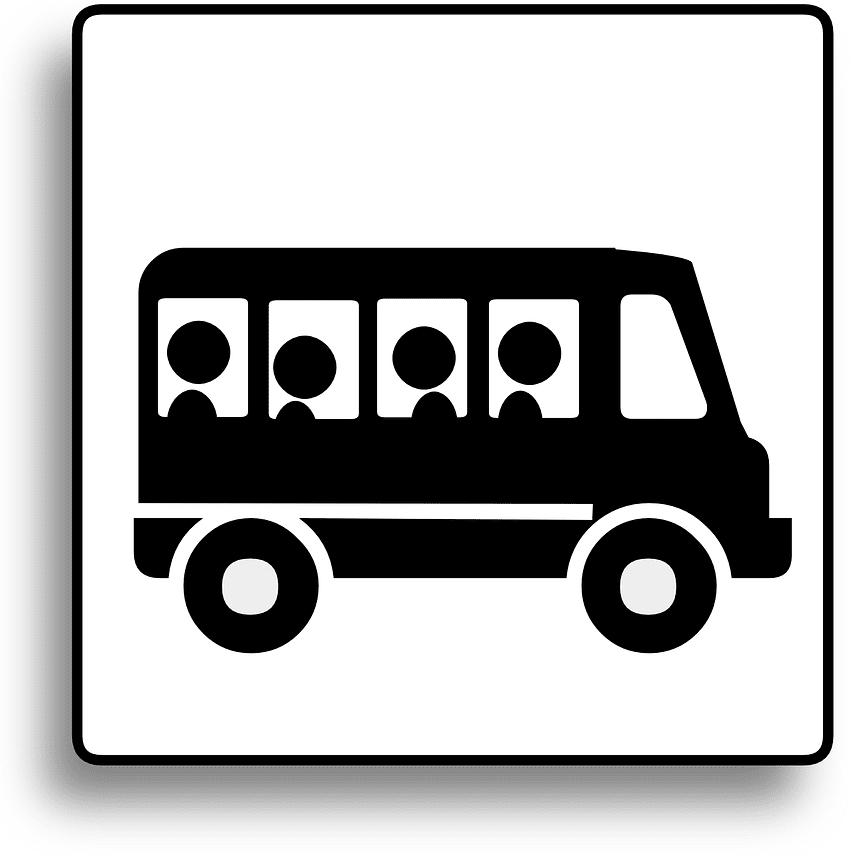bus - navette - transport - autocar - pixabay