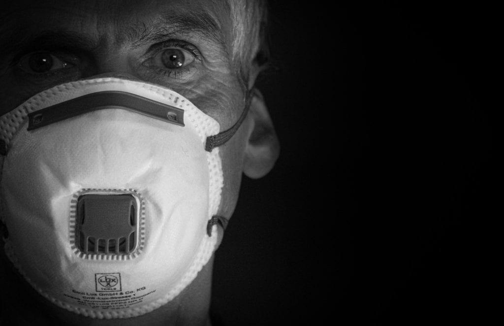 masque - virus - protection - médecin - médical - Pixabay