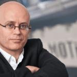 Serge GUERIN appelle aux états généraux de la séniorisation de la société