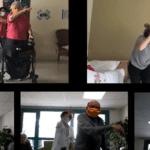 Intergénérationnel : Découvrez la vidéo de la Mobil'Aînés 2020 confinée