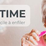 forEstime : Des vêtements faciles à enfiler, modernes et élégants pour seniors