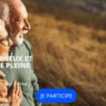 AG2R LA MONDIALE lance une campagne de co-création sur le thème de l'innovation au bien-vieillir