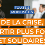 [Save the date] Facebook live « De la crise, ressortir plus fort.e.s et solidaires » par le GROUPE SOS
