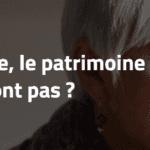 «La retraite, le patrimoine de ceux qui n'en ont pas ?» : La note d'analyse de France Stratégie