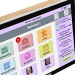 CDIP annonce la Station Facilotab Hello : Un combo tablette et haut-parleur pour connecter les seniors