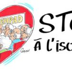 « Retour sur l'aventure Stop à l'isolement », Tribune de Delphine Dupré-Lévêque, Fondatrice de la page Facebook « Stop à l'isolement »
