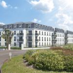 Résidences services seniors : Heurus ouvre un nouvel établissement à Saumur