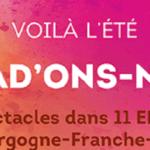 [Save the date] 1ère édition du Festival Voilà l'été – Ehpad'ons nous !