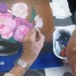 Retraite Plus dévoile les résultats de son concours de peinture en EHPAD et résidences seniors
