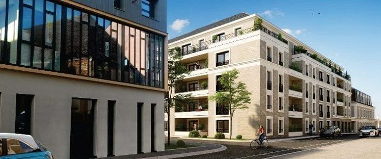 Logement senior : La 40ème résidence Les Jardins d'Arcadie vient d'ouvrir au Mans