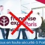 Franchise Expo annulé – Générale des Services propose 3 dates à Paris et à Angers