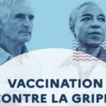 Vaccin contre la grippe : la campagne est lancée et appelle à la vigilance