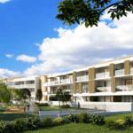 La Française Real Estate Managers pour le compte de PFA acquiert auprès de Senioriales la future Résidence Services pour Seniors de Bormes-Les-Mimosas