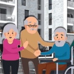Domani : la startup sociale qui apporte une réponse novatrice à l'habitat senior