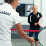 Le tennis au service de la santé, un véritable enjeu de santé publique