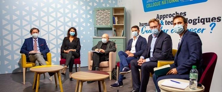 Colloque National ReSanté-Vous : 3 émissions en format WebTV en accès libres