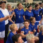 Mamies Foot : Coup de coeur des organisateurs des Trophées SilverEco