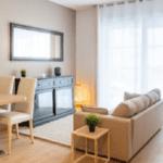 La nouvelle résidence OVELIA « Les Rives St-Georges » dévoile ses espaces et accueille ses premiers résidents