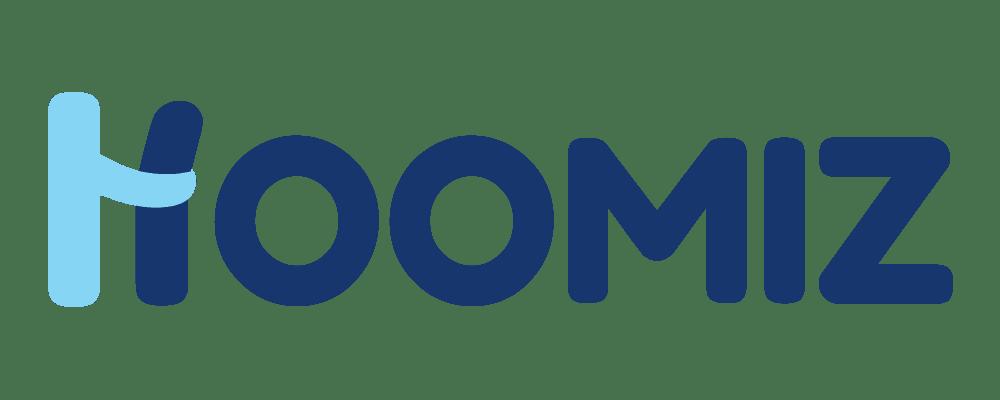 Logo d'Hoomiz, lauréat de la catégorie Services/SAP des Trophées SilverEco 2020-2021