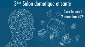 3ème édition du salon Domosanté au palais des congrès de Digne-les-Bains