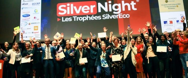 Trophées SilverEco Bien-Vieillir 2021 : les candidatures sont ouvertes ! -  Portail National de la Silver Economie