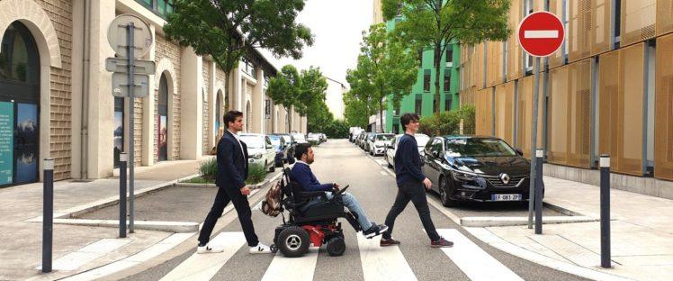 andyamo mobilité seniors