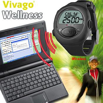 vivago wellness sans fil
